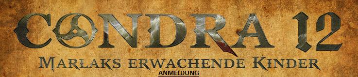 Condra 12 - Zur Anmeldung: http://12.condra.de